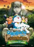 Doraemon Il film: Le avventure di...