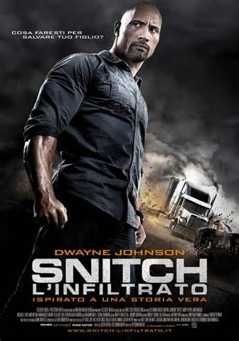 Snitch - l''infiltrato