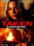 Taken - Alla ricerca di Sophie Parker