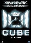 The Cube - Il cubo