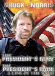 The President's Man - Attacco al centro del potere