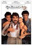 Tre Scapoli e un Bebe'