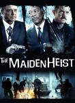 The Maiden Heist - Colpo grosso al museo