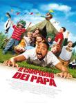 Il campeggio dei papa'