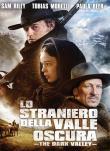 Lo straniero della valle oscura - The Dark Valley