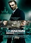 UNKNOWN - SENZA IDENTITA'