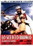 LO SCEICCO BIANCO