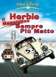 Herbie il maggiolino sempre piu' matto