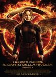 Hunger Games - Il canto della rivolta: parte 1