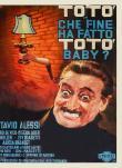 Che fine ha fatto Toto' baby?