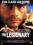 The legionary - fuga all'inferno