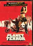 Grindhouse - Planet Terror