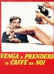 Venga a prendere il caffe' da noi
