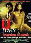 U-turn - inversione di marcia