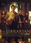 The Librarian – Alla ricerca della lancia perduta