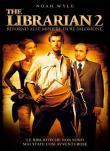 The Librarian – Ritorno alle miniere di Re Salomone