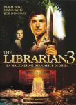 The Librarian – La maledizione del calice di Giuda