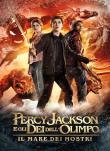 Percy Jackson e gli dei dell'Olimpo...