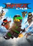 Lego Ninjago- Il film