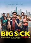 The Big Sick - Il matrimonio si puo' evitare, l'amore no