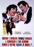 Riuscira' l'avvocato Franco Benenato a sconfiggere il suo acerrimo nemico il...