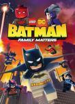 Batman e i problemi di famiglia