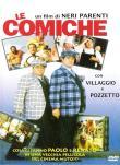 LE COMICHE