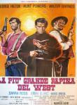 La piu' grande rapina del West